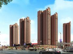 新华时代广场二期