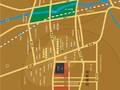 新城·玺樾沙盘图