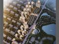 新城·玺樾交通图