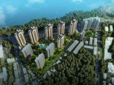 仙女湖豪庭108平仅需74万 欢迎来购