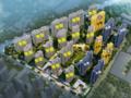 碧桂园·城市之光工程进度
