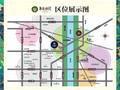 华厦博园交通图