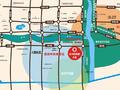 海川·梧桐郡交通图