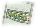 碧桂园·时代城沙盘图