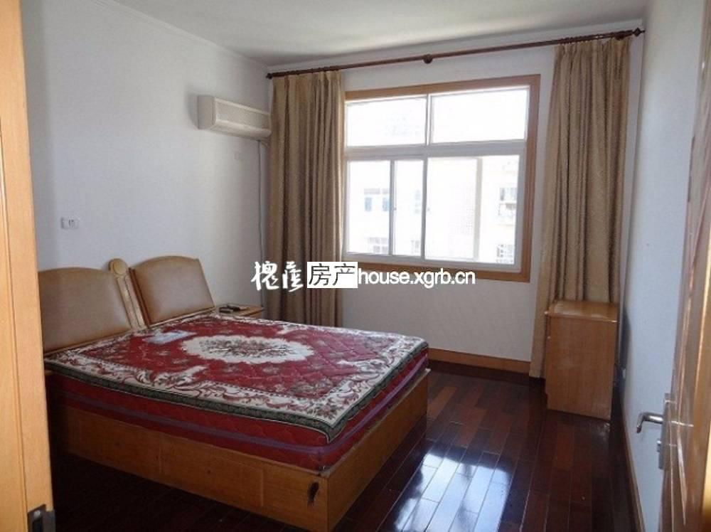 兵工花园 孝高旁最大最美小区3室2厅1卫105平米1500元/月住宅