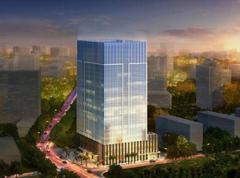 汇金国际大厦