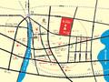 方鹏·航天城交通图