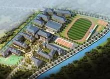 孝感又一所新学校将建成!明年开学!
