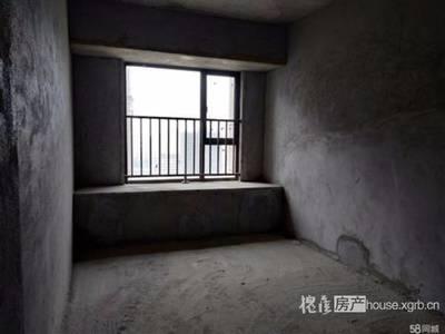 出租城市中央广场誉峰3室2厅2卫130平米3000元/月住宅