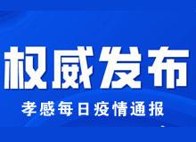 县市区疫情防控日报(通报)(2月23日)