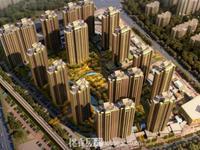 出售民邦 槐荫东岸二期3室1厅2卫110平米95万住宅