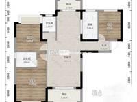 出售赛达康城3室2厅2卫127.66平米89万住宅