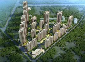碧桂园·新城·华府